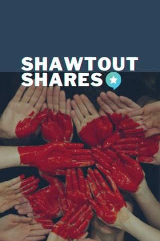 Shawtouts for a Cause