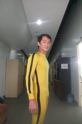 Jay Mago - Bruce Lee