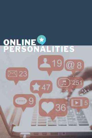 Online Personalities