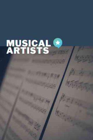 Musical Artists